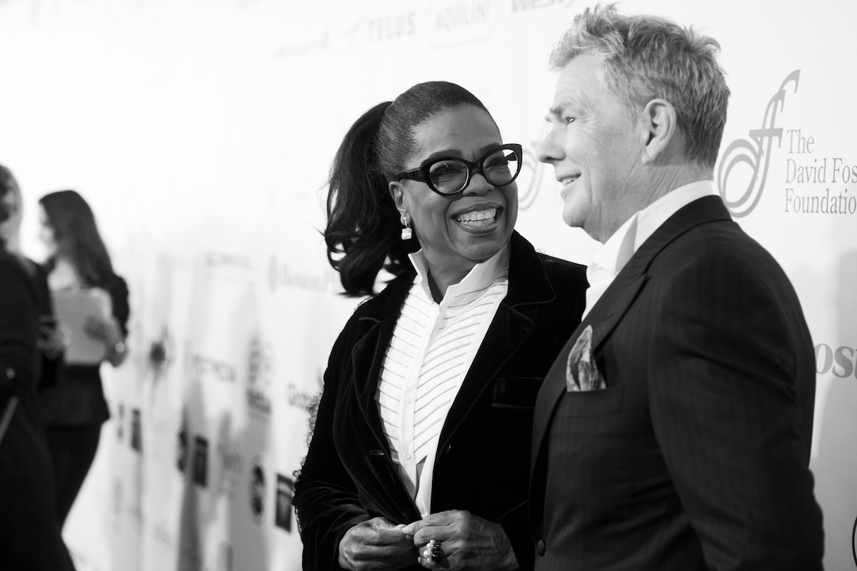 David Foster Foundation: 30 Years